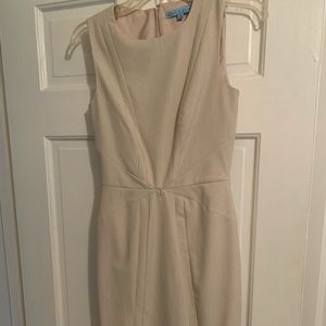 Newer worn Antonio melani work dress